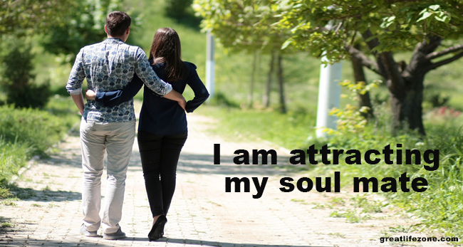 Affirmations to Attract Your Soul Mate