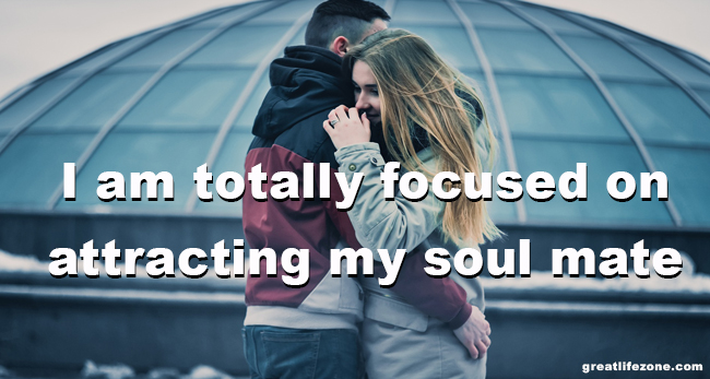 Affirmations to Attract Your Soulmate