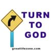 Turn to GOD if you are feeling helpless and hopeless