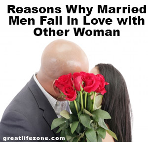 Why do single men have affairs with married women