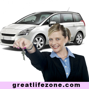 Tips on how to choose a new family car