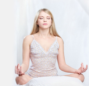 Practice Meditation for Great Life