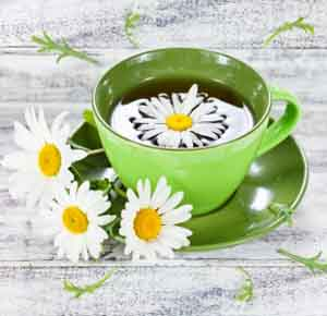 Health Benefits of different types of Teas