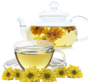 Health Benefits of Chrysanthemum Tea