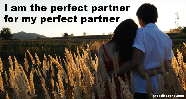 I Am Searching For My Life Partner