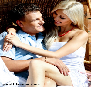 Having an affair with married woman