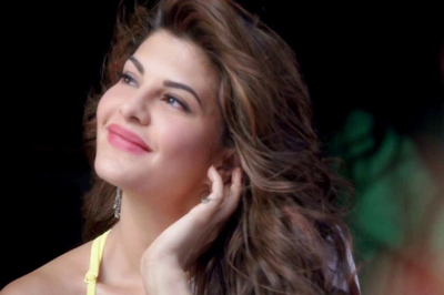 Jacqueline Fernandes item girl of Indian Cinema