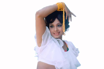Indian Cinema Item girl Padma Khanna