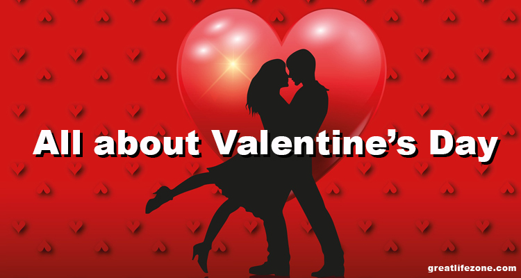 all about valentine's day - great life zone, Ideas