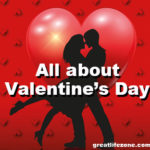 All about Valentine's Day - facts, origin and its present day form of celebration.