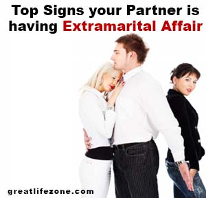 Top Signs your Partner is cheating on you