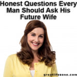 deep questions every man should ask his future wife