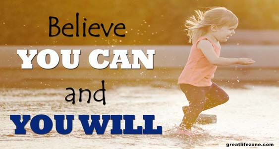 Inspirational Quotes For Kids About Motivation