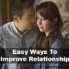 How to have a Great Relationship