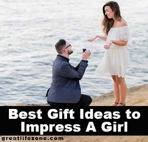 Best Gift Ideas to impress a girl