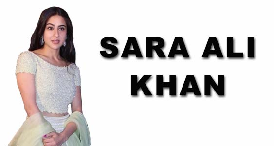 Sara Ali Khan Children of Film Stars Entering Bollywood